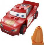Молния МакКуин Lego Cars (Лего Тачки)