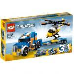 Транспортировщик Lego Creator (Лего Криэйтор)