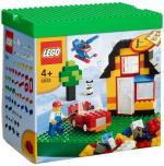 Мой первый набор Lego Creator (Лего Криэйтор)