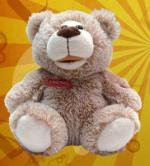 Медведь-повторюшка, Da Di Doo (Да Ди Ду)