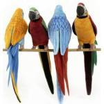 Игрушка от Hansa (Ханса) Попугай