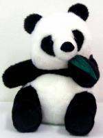 Игрушка от Hansa (Ханса) Панда