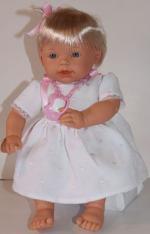 Кукла Carmen Gonzalez (Кармен Гонсалес) Нило, 48 см