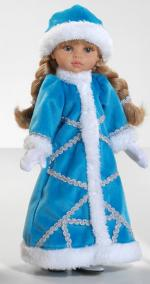"""Кукла """"Снегурочка"""" Paola Reina (Паола Рейна)"""
