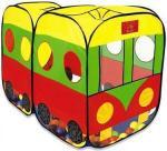 """Детская игровая палатка """"Автобус"""" Calida (Калида)"""