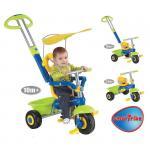 Велосипед 3-колесныйSmart Trike Plus (Смарт Трайк)