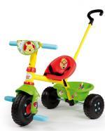 "Трехколесный велосипед ""Be Fun Winnie"" Smoby (Смоби)"