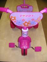 """Детский трехколесный велосипед """"Мишутка"""" (ЗАО Дети), розовый"""