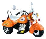 Мотоцикл Bugati (Бугати) Extreme оранжевый