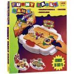 """Настльная игра """"Funny Table Game"""", 3 в 1"""