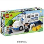 5680 Lego: Полицейский грузовик