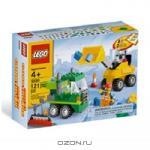 5930 Lego: Строим дороги
