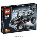 8066 Lego: Внедорожник