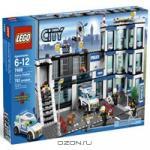 7498 Lego: Полицейский участок