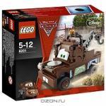 8201 Lego: Мэтр