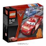 8200 Lego: Молния Маккуин