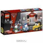 8206 Lego: Токийский пит стоп