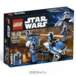 7914 Lego: Боевой отряд Мандалориан