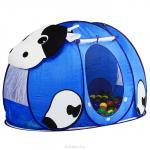 "Палатка ""Корова"", с шариками"