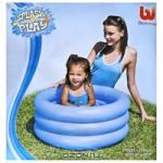 "Бассейн для малышей ""Bestway"", 70 см х 30 см"