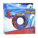"""Надувной круг """"Spiderman"""", 63 см x 20,5 см"""